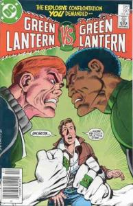 Green Lantern (1960 series) #197, Fine (Stock photo)