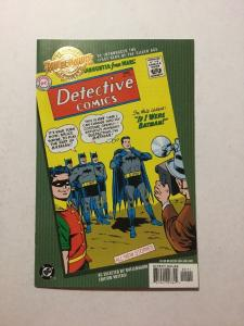 Milliennium Edition Detective Comics 225 NM Near Mint