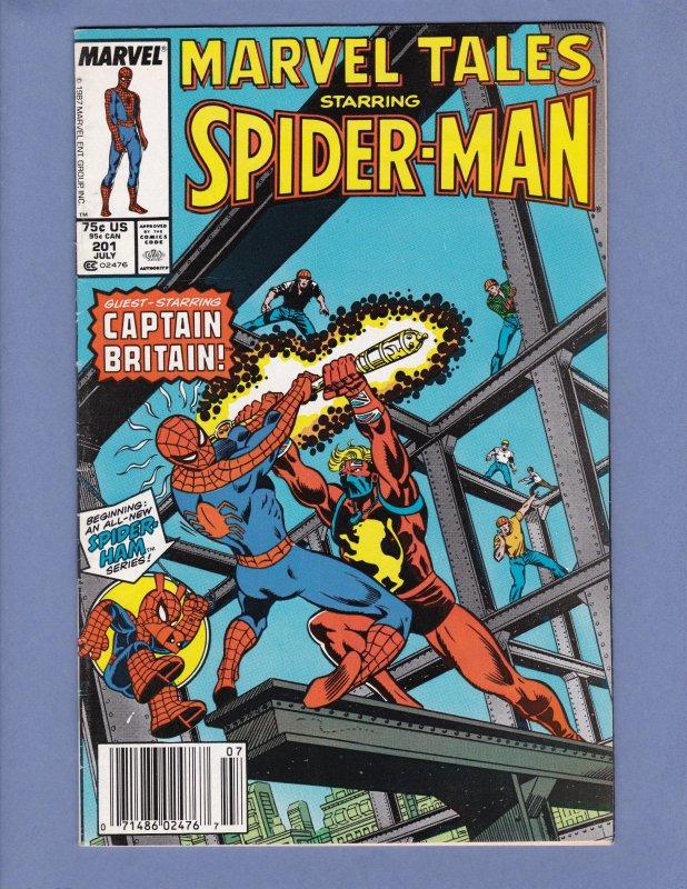 Marvel Tales #121 #201 #264 #271-276 #281 Alien Costume Hobgoblin