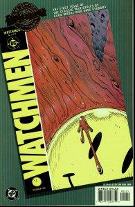 Millennium Edition: Watchmen #1 - VF/NM - DC 2000