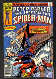 The Spectacular Spider-Man #18 (1978)