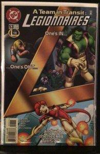 Legionnaires #53 (1997)