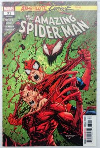 The Amazing Spider-Man 31 (LGY 832)(NM+, 2019)
