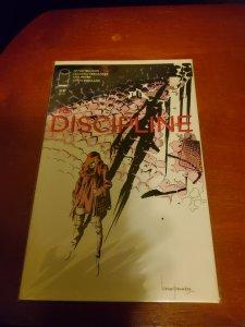 The Discipline #6 (2016)