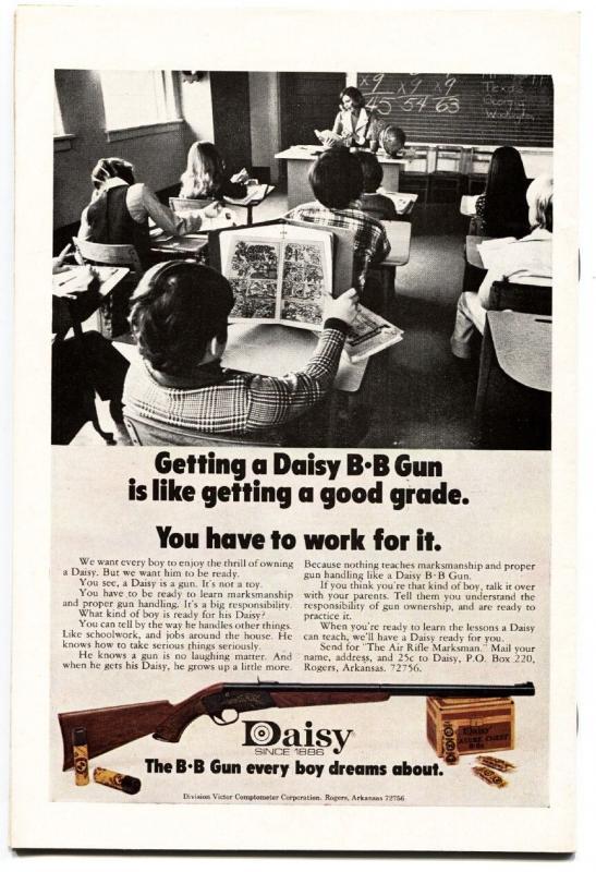 SWAMP THING #6-DC--1973--BERNI WRIGHTSON-ORIGINAL OWNER COPY-NM-