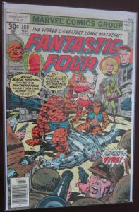 Fantastic Four (1977 1st Series) #180 N.S. 6.0