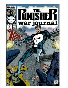 12 Comics Punisher 1 Nightcrawler 2 4 Spider-Woman 24 Doctor Strange 79 ++ GB1