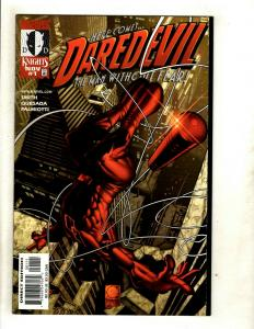 Daredevil # 1 NM 1st Print Marvel Knights Comic Book Kevin Smith Defenders SM8