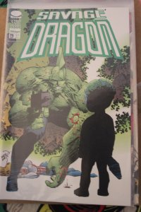 Savage Dragon 75  NM/MT