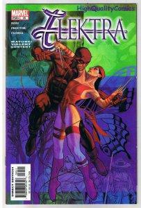 ELEKTRA #35, NM, Sais, Martial Arts, Femme Fatale, Movie, more items in store