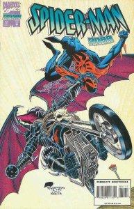 Spider-Man 2099 #31 VF; Marvel   save on shipping - details inside