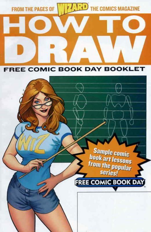 Wizard: The Comics Magazine FCBD #2007 VF; Wizard | save on shipping - details i