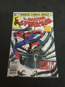 Amazing Spider-Man 236 Nm- Near Mint- Newsstand Edition Marvel Comics