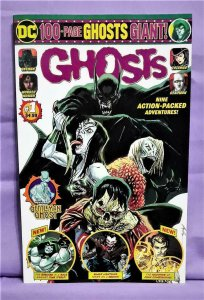 Wal-Mart Exclusive DC GHOSTS #1 Spectre John Constantine (DC, 2019)!