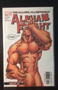 Alpha Flight #2 (2004)
