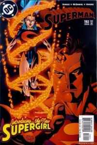 Superman (1987 series) #192, NM + (Stock photo)