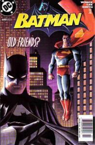 Batman (1940 series) #640, VF+ (Stock photo)