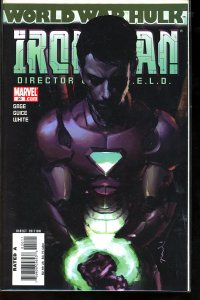 Iron Man #20 (2007)