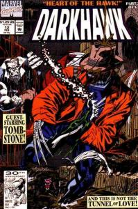 Darkhawk #12, NM (Stock photo)