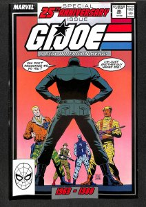 G.I. Joe: A Real American Hero #86 (1989)