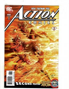 Action Comics #888 (2010) OF42