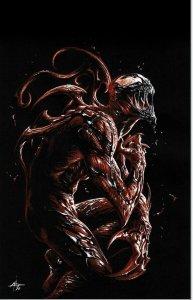 Venom 27 Dell'Otto Virgin (2020) Donnie Cates/Marvel Pre-Sale HOT! Please Read