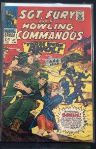 Sgt. Fury #42 (1967)
