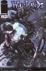 Warlands: The Age of Ice #4 VF/NM; Image | save on shipping - details inside