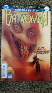 Batwoman #7 (2017) NM