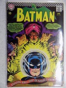 Batman #192 (1967)
