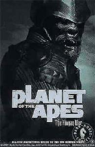Planet of the Apes (3rd Series) TPB #1 VF/NM; Dark Horse | save on shipping - de