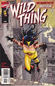 Wild Thing #2
