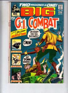 G.I. Combat #148 (Jul-71) VF+ High-Grade The Haunted Tank