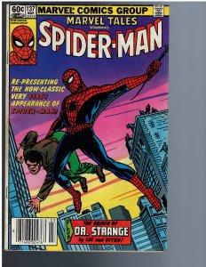 Marvel Tales #137 (1982)