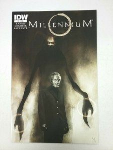 Millennium #2 IDW Comic NW68