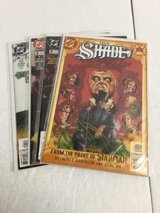 Shade 1-4 Lot Set Run Nm Near Mint DC Comics IK