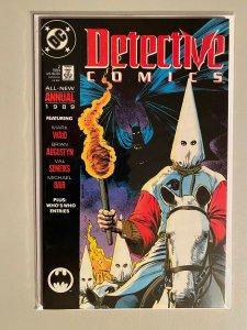 Detective comics ANN #2 7.0 FN/VF (1989)