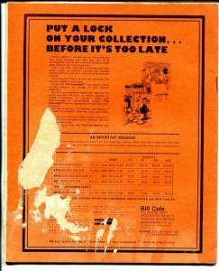 Duckburg Times #13 1981 -Carl Barks-Disney info-FR/G