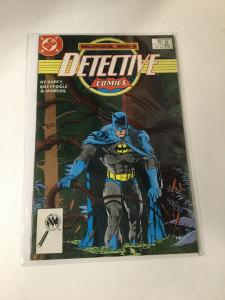 Detective Comics 582 Nm Near Mint DC Comics