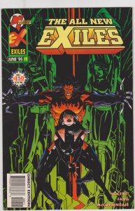 All New Exiles #9