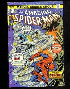 Amazing Spider-Man #143 1st Cyclone!