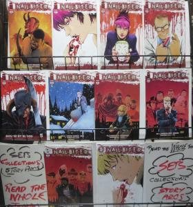 REBELS (Dark Horse, 2015) #1-3,5-9 VF-NM! Brian Wood, Andrea Mutti, Revolution!