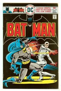 Batman 274
