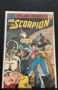 The Scorpion #2 (1975)