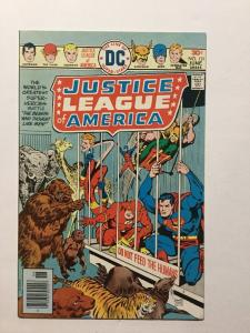Justice League Of America 131 Nm Near Mint