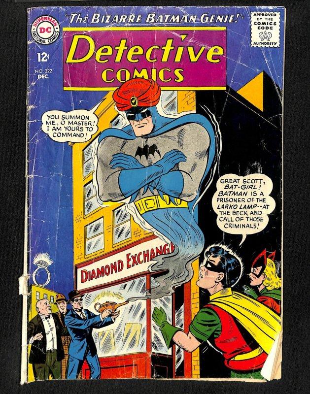 Detective Comics #322 (1963)