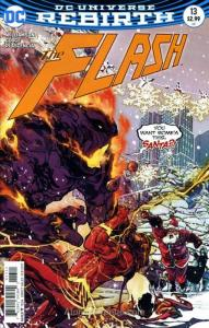 Flash, The (5th Series) #13 VF/NM; DC | save on shipping - details inside