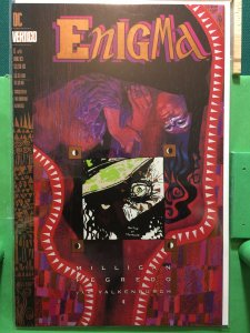 Enigma #6 of 8