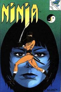 NINJA (1986 ET) 1-10,SP 1 CLASSIC ADVENTURE!!THE SET!