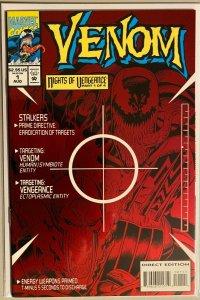 Venom #1 8.0 VF (1994)